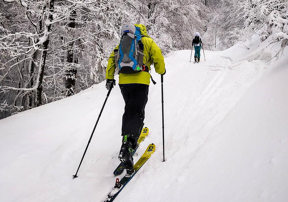 narty skitury w Krynicy - SenseofSport
