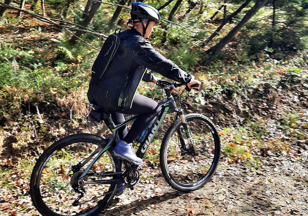 wycieczka rowerowa - SenseofSport