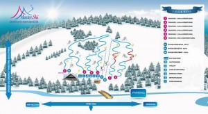 Master-Ski w Tyliczu