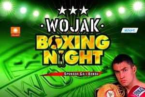 Gala Wojak Boxing Night w Krynicy