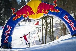 Red Bull Zjazd na Krechę w Krynicy-Zdrój