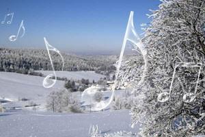 Muzyka w Zimowym SPA - Krynica-Zdrój