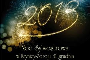 Sylwester 2012/2013 w Krynicy
