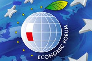 XXIV Forum Ekonomiczne w Krynicy