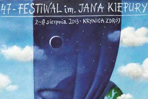 47 Festiwal im. Jana Kiepury w Krynicy