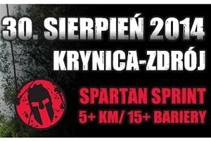 Spartan Sprint w Krynicy