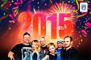 Sylwester 2014/2015 w Krynicy