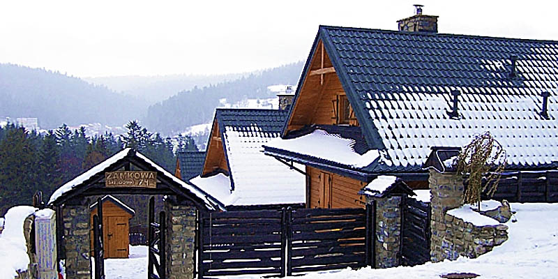 Ski Domki