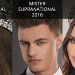 Miss Supranational 2016, Mister Supranational 2016 i Miss Polski 2016 w Krynicy - plakat