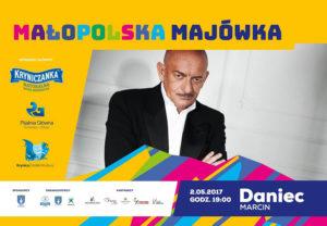 Małopolska Majówka 2017 DANIEC
