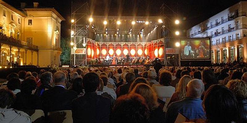 Festiwal im. Jana Kiepury w Krynicy