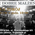 koncert zespołu Stare Dobre Małżeństwo w Krynicy - 28 lipca 2018 - plakat