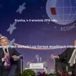 XXVIII Forum Ekonomiczne w Krynicy