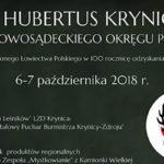 VII Hubertus Krynicki - zdjęcie wstępu