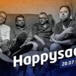 Hej Fest 2019 - koncert Happysad w Krynicy - zdjęcie
