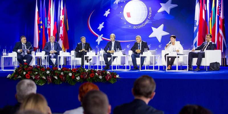 XXIX Forum Ekonomiczne w Krynicy-Zdroju