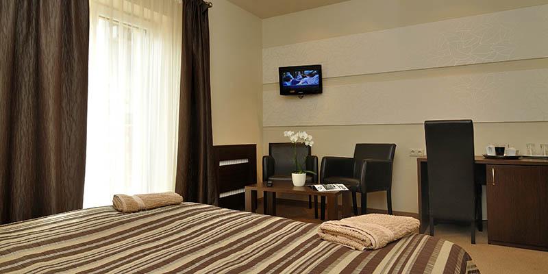Hotel Orlik - zdjęcie pokój