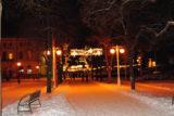 Deptak i okolice - 27 stycznia 2014