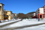 Krynica-Zdrój - 17 lutego 2015