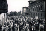 Krynica Zdrój - historia na zdjęciach