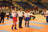 Galeria zdjęć z Mistrzostw Europy Kadetów i Juniorów w Kickboxingu