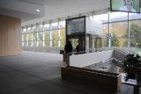 Pijalnia Główna w Krynicy po remoncie - październik 2014