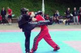 Otwarty Puchar Polski w Kickboxingu w Krynicy Zdrój