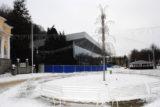 Zdjęcia z remontu Pijalni Głównej - grudzień 2013