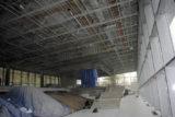 Zdjęcia z remontu Pijalni Głównej w Krynicy - kwiecień 2014
